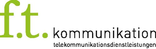 f.t. kommunikation GmbH